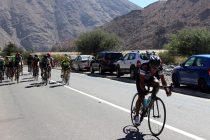 """Ciclistas elquinos se preparan para evento regional con """"pichanga rutera"""" en Chapilca"""