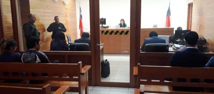 Vicuña: Culminó juicio de robo calificado con homicidio de Montegrande