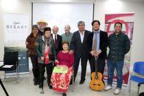Con declamaciones mistralianas Elquialmar celebró el Día del Libro en Vicuña