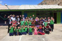Resultados concurso Eclipse total de Sol: MINEDUC premia a 16 estudiantes del país con visita al Observatorio La Silla