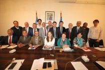 En mayo entregarán informe sobre situación del proyecto Túnel Agua Negra, proyecciones de costo y plazos