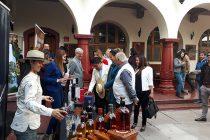 La voz de María Jimena Pereyra será el broche de oro en fiesta del pisco de Paihuano