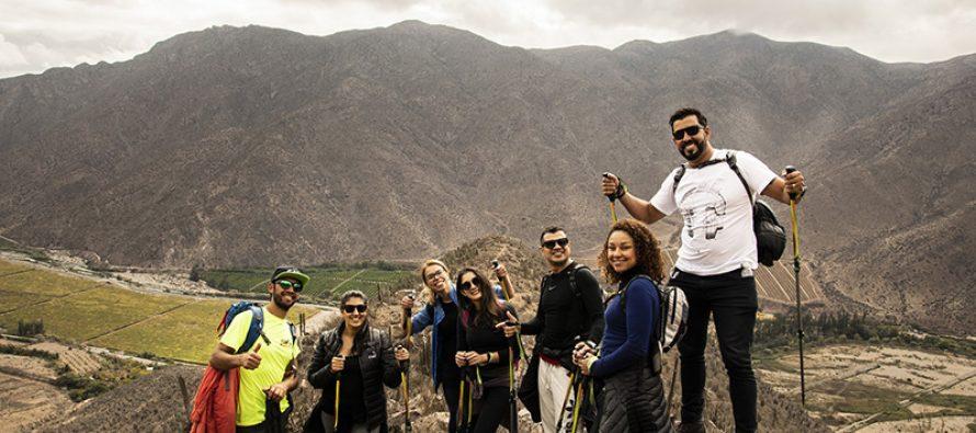 Con Brasil como objetivo la Región busca diversificar llegada de turistas extranjeros
