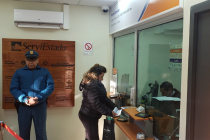 Este lunes 27 de mayo se inaugura oficialmente la sucursal ServiEstado de Paihuano