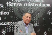 Investigador histórico Hernán Herrera lanza libro bilingüe este viernes en Museo de Vicuña