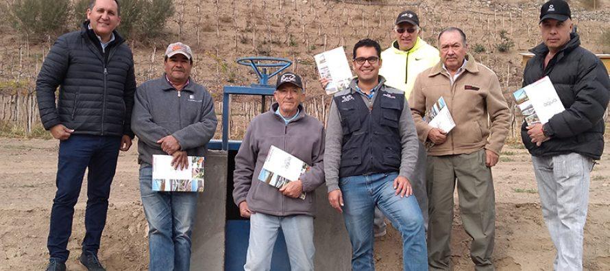 CNR difunde inédito fondo concursable para robustecer gestión de Organizaciones de Usuarios de Agua