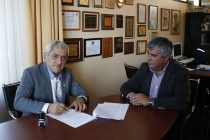 Municipios de Rinconada y Vicuña firman un nuevo convenio de colaboración