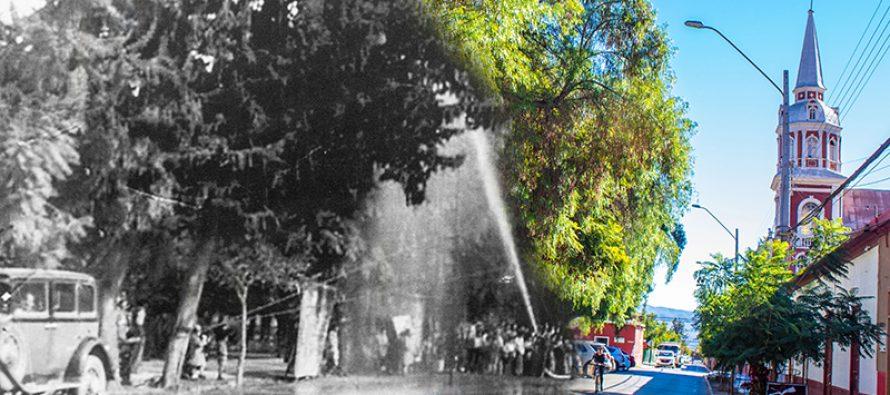 Vicuña celebra el Día del Patrimonio
