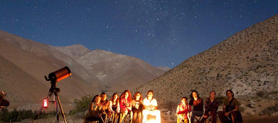 Corfo entregará competencias para desarrollar oferta astroturística de clase mundial