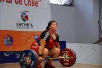 Vicuñense representará a Chile en Panamericano y Mundial de Levantamiento de Pesas