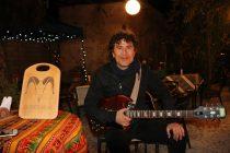 Antaku Alquinta vuelve a posicionarse en el escenario de la música chilena como solista