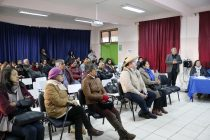 Con el empeño de fortalecer el aprendizaje liceo Carlos Mondaca entregó su Cuenta Pública 2018