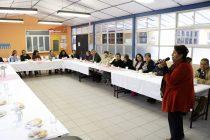 El Molle suma un nuevo club de adulto mayor para la comuna de Vicuña