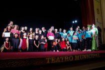 Elencos locales dieron vida a la 2da celebración del día de la danza en Vicuña