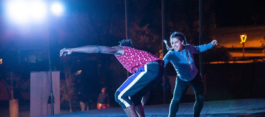 Con obra que reflexiona sobre la diversidad se conmemoró el Día de la Danza en Vicuña