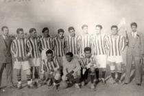 Club Deportivo Joaquín Vicuña: 97 años de familia, alegría y matriarcado