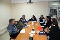 7 comités de allegados de Vicuña comienzan a concretar el anhelo de la casa propia