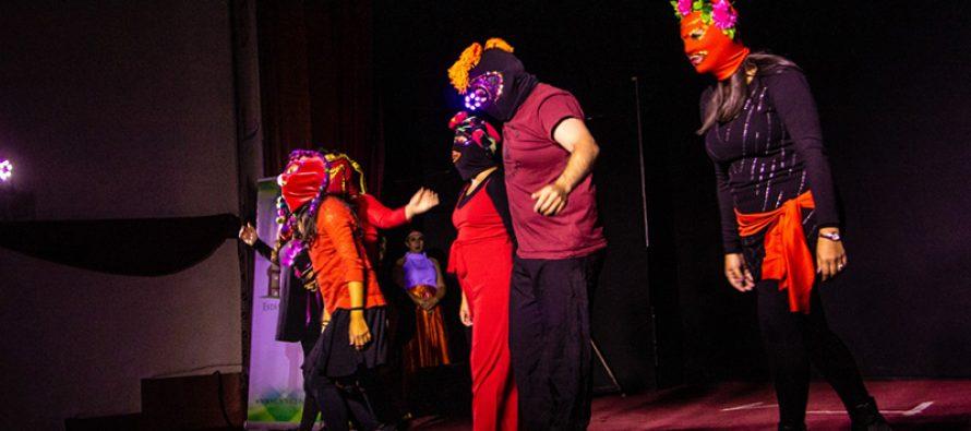 Con elencos locales Vicuña continúa celebrando el Día de la Danza
