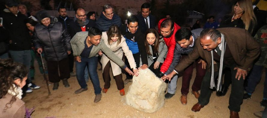 Pueblo artesanal de Horcón estrenará nueva infraestructura para fines de este año