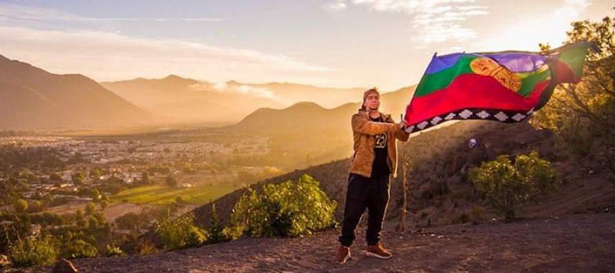Artista vicuñense representará a Chile en una canción que reunirá a 12 países latinoamericanos