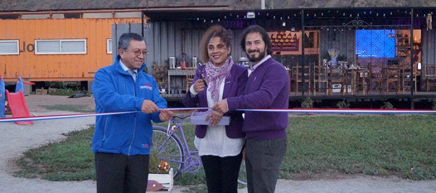Café Lavanda del Valle: Una experiencia sensorial imperdible!! y a pocos kilómetros de La Serena