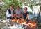 Guillermo Arias: disfrutando los frutos de una vida de trabajo en Tres Cruces