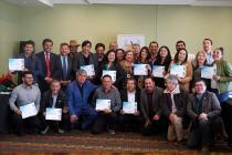 Recursos para ejecutar programas solicitan secretarios de asociaciones municipales