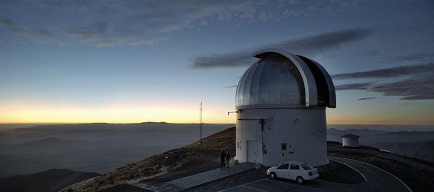 """""""Cielo"""" la galardonada película de astronomía que llega a las salas de Miradas Regionales previo al eclipse"""