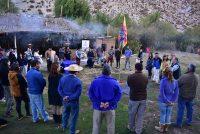 Inician Plan de Reforestación para Especie Endémica Algarrobo en el Valle de Elqui
