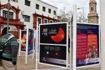 El eclipse total de sol se vive en La Serena
