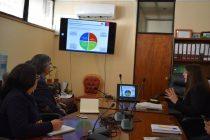 MINSAL presentó proyectos en vicuña sobre tenencia responsable y elige vivir sano