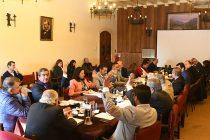 Municipio de La Serena implementará alumbrado público en localidades rurales de La Serena