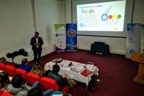 Seminario expuso las últimas tendencias en marketing digital para empresas turísticas de Vicuña