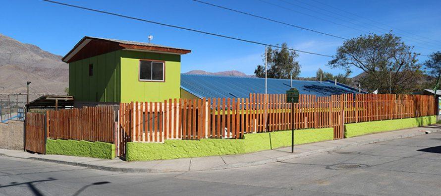 Nuevas dependencias de Medio Ambiente, Aseo y Ornato del municipio se instalan en Calingasta