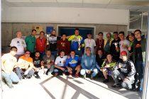 Rally Baja Atacama vivió su segundo año consecutivo en la comuna de Vicuña