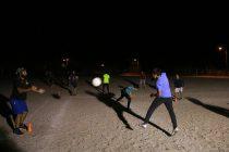 Proyecto deportivo culminó con éxito en las localidades más distantes de Vicuña