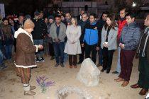 Locatarios del Pueblo Artesanal de Horcón esperan recibir un renovado recinto a fin de año