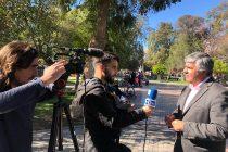 Agencia EFE: Dictarán taller de producción de contenidos de difusión internacional referente al eclipse total de sol