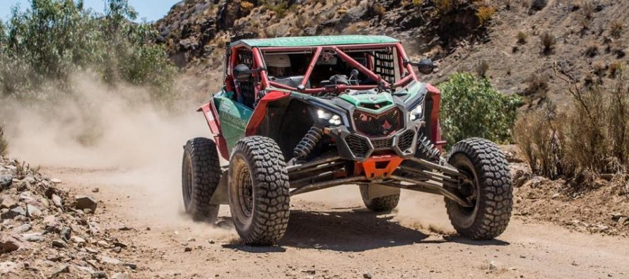 Rally Baja Atacama encantará a los vicuñenses este fin de semana