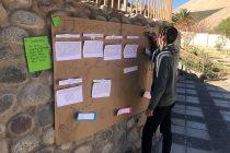 28 jóvenes de Vicuña y Paihuano continuarán potenciando su inglés en campamento de invierno