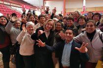 """Primera Dama Cecilia Morel: """"Es urgente adaptar espacios para que la tercera edad tenga una mejor calidad de vida"""""""