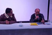 Con sello regionalista se llevó a cabo la cuarta jornada de la Feria del Libro de Vicuña