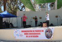 Este domingo en Vicuña se vivirá un nuevo evento para la concientización del cáncer infantil