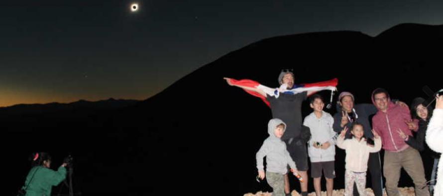 Condoriaco: El pueblo minero que renació y se convirtió en el epicentro del eclipse solar