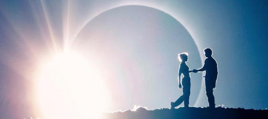 """Película """"Nomad"""" con escena del eclipse solar que se grabó en Vicuña se verá el 2020"""