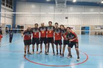 Skat y Yesterday fueron los ganadores del I Torneo Interregional de voleibol disputado en Vicuña