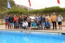La Serena: Capacitan a salvavidas rurales en rescate y técnicas de reanimación