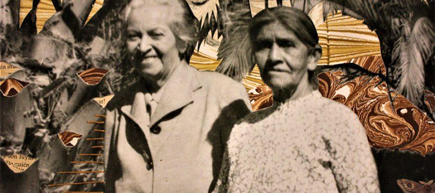 Exposición con imágenes de Gabriela Mistral celebra el mes de la fotografía en museo de Vicuña