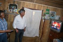 Fronteriza localidad de Huanta puede disfrutar de TV de alta definición sin pagar un peso