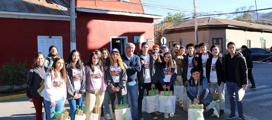 14 escuelas municipales del Valle de Elqui se reunirán para seguir mejorando el aprendizaje de inglés de sus estudiantes